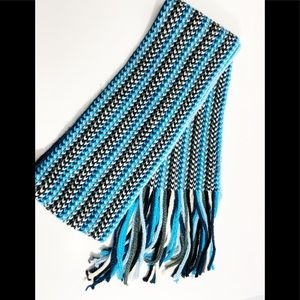 ❤️ 3/20 NYCO Knit Scarf